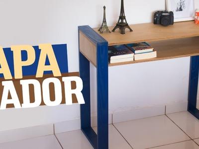 DIY - APARADOR | Diycore
