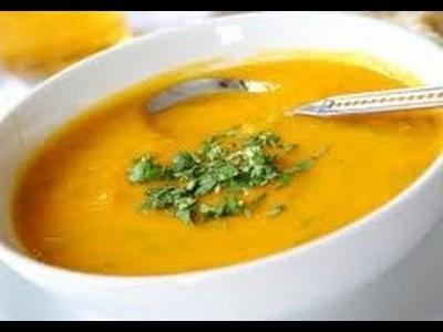 Sopa Queima Gordura -- Emagrece até 5 Kg em uma semana: