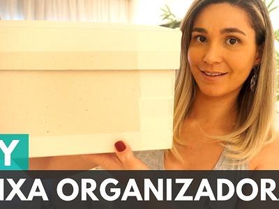 Caixa de papel paraná.papelão |DIY - Faça você mesmo