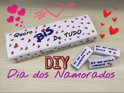 DIY - Dia dos Namorados | Vili Faria