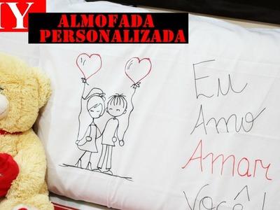 DIY PRESENTE DIA DOS NAMORADOS