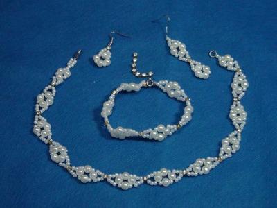 DIY: customização de Biju para Noivas e Debutantes.