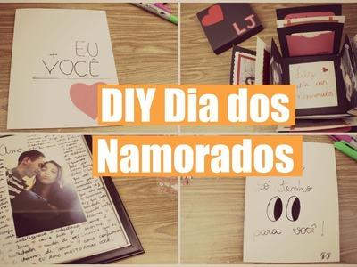 DIY Dia dos Namorados - Parte 02 | Larissa Vale