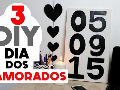 DIY PRESENTE DIA DOS NAMORADOS | TUMBLR