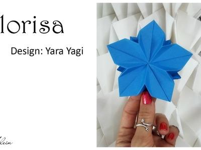Florisa, by Yara Yagi