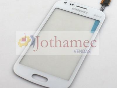Como Trocar só o Vidro Touch do Galaxy S Duos S7562