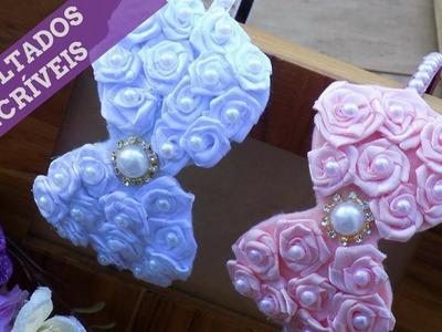 Como Fazer DIY - Resultados de Sucesso das Alunas do CursoTiaras para Bebês e Meninas