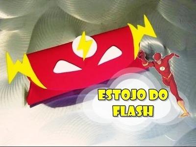 DIY.: Estojo do Flash