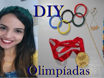 DIY Olimpíadas