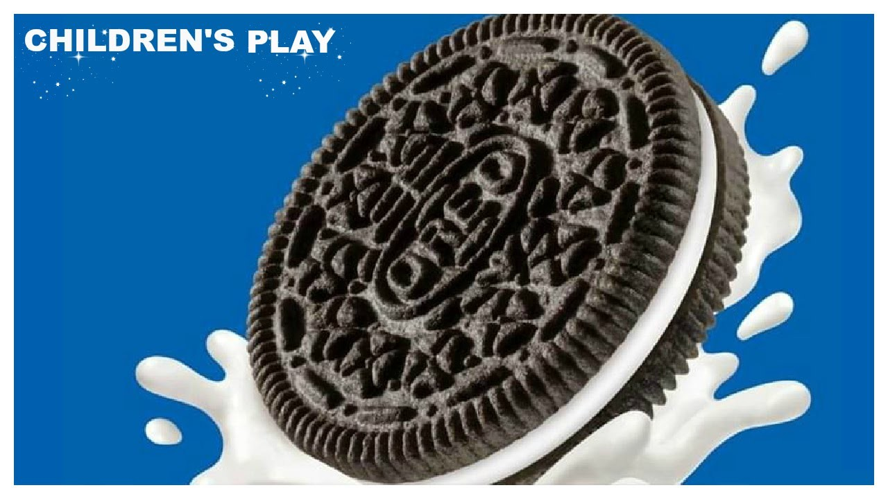 OREO SLIME-LIQUID OREO?HOW TO MAKE OREO PLAY DOH- DIY Biscoito OREO com Amoeba e Play Doh