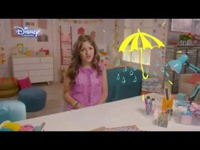 Soy Luna DIY- Colar colorido ! (PT)
