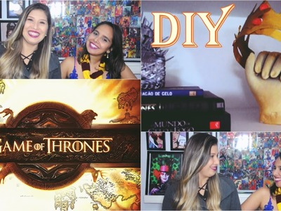 Game of Thrones - DIY