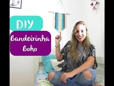DIY Boho decor