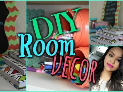 """DIY Room Decor  (Dicas de Decoracao """"Quarto"""")"""