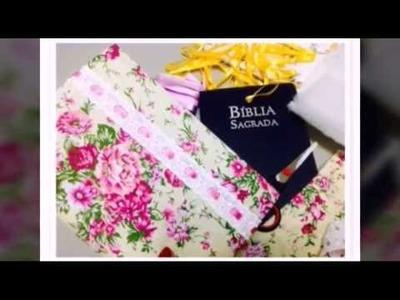 CUSTOMIZAÇÃO DE BÍBLIA |DIY