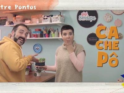 Programa Artesanato e Ponto – Episódio 5 | eduK.com.br