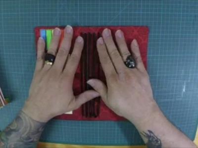 I - Caderno de Viagem DIY