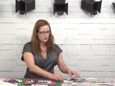 Paper Show Episódio 8 - Scrap Momentos
