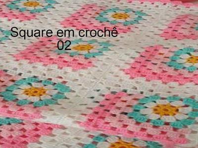 DIY squares em crochê 02