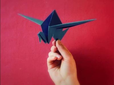 Kubo e as Cordas Mágicas - #DicasDaUni: Origami