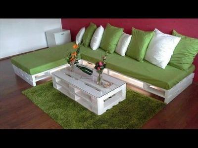 Sofa de pallet auto luxo 8 #Tutoriais #PassoAPassoNaDescriçao#Diy #DecorarMoveisCaseiros