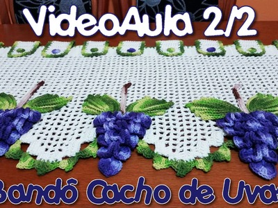 Bandô Cacho de Uvas 2.2