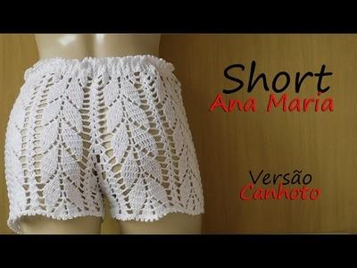 Short Ana Maria (M)