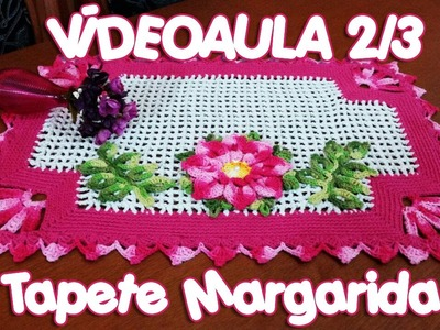 Tapete Margarida 2.3