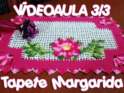 Tapete Margarida 3.3
