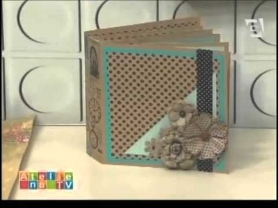 Ateliê na TV - Tv Gazeta - 16.10.14 - Silvia Guirau