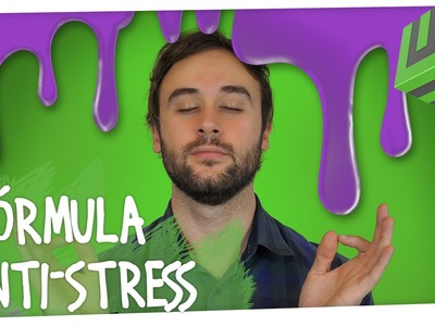 DIY | BOLA MÁGICA ANTI-STRESS