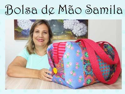Bolsa de Mão Samila
