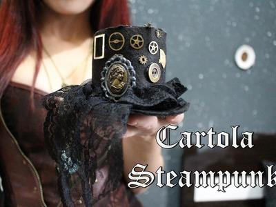 Cartola Steampunk