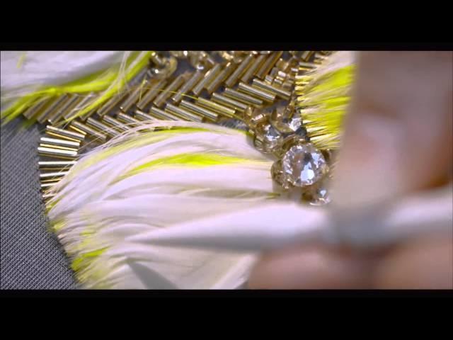 Chanel - Os detalhes da sua Alta-Costura