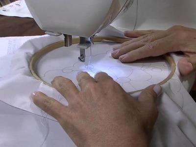 Mulher.com 27.03.2013 Marina Oliveira - Dicas de costura Parte 1