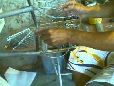 Passo a Passo de como fazer uma cabeça de Escola de Samba ( Carapusa )
