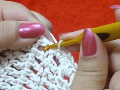 BIG artes.com-Jogo americano 2.3 (JOGO AMERICANO) em crochê por Elaine Tripiano
