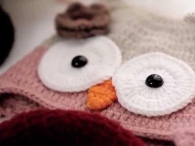 Curso online de Gorros para bebês em crochê | eduK.com.br