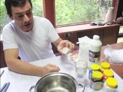 Como fazer a melhor massa de biscuit caseira