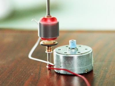4 coisas incríveis com motores elétricos