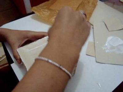 Fazendo uma caixa parte 2