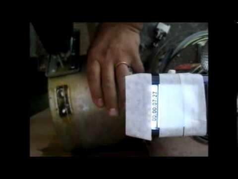 Cortar panela de pressão em menos que 30 segundos - pastor bim lelder lança dezafio