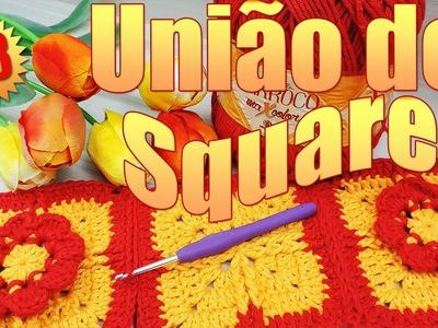"""União de Square #3  """" Soraia Bogossian"""""""