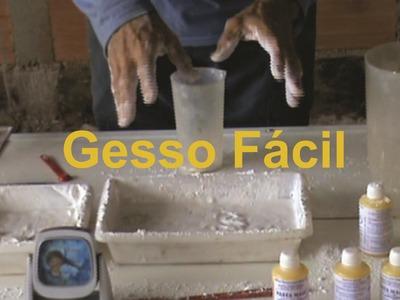 Aditivo líquido para Gesso: Retarda e Forma a Pasta