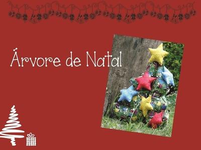 Patrícia Avancci - Arvore Natal