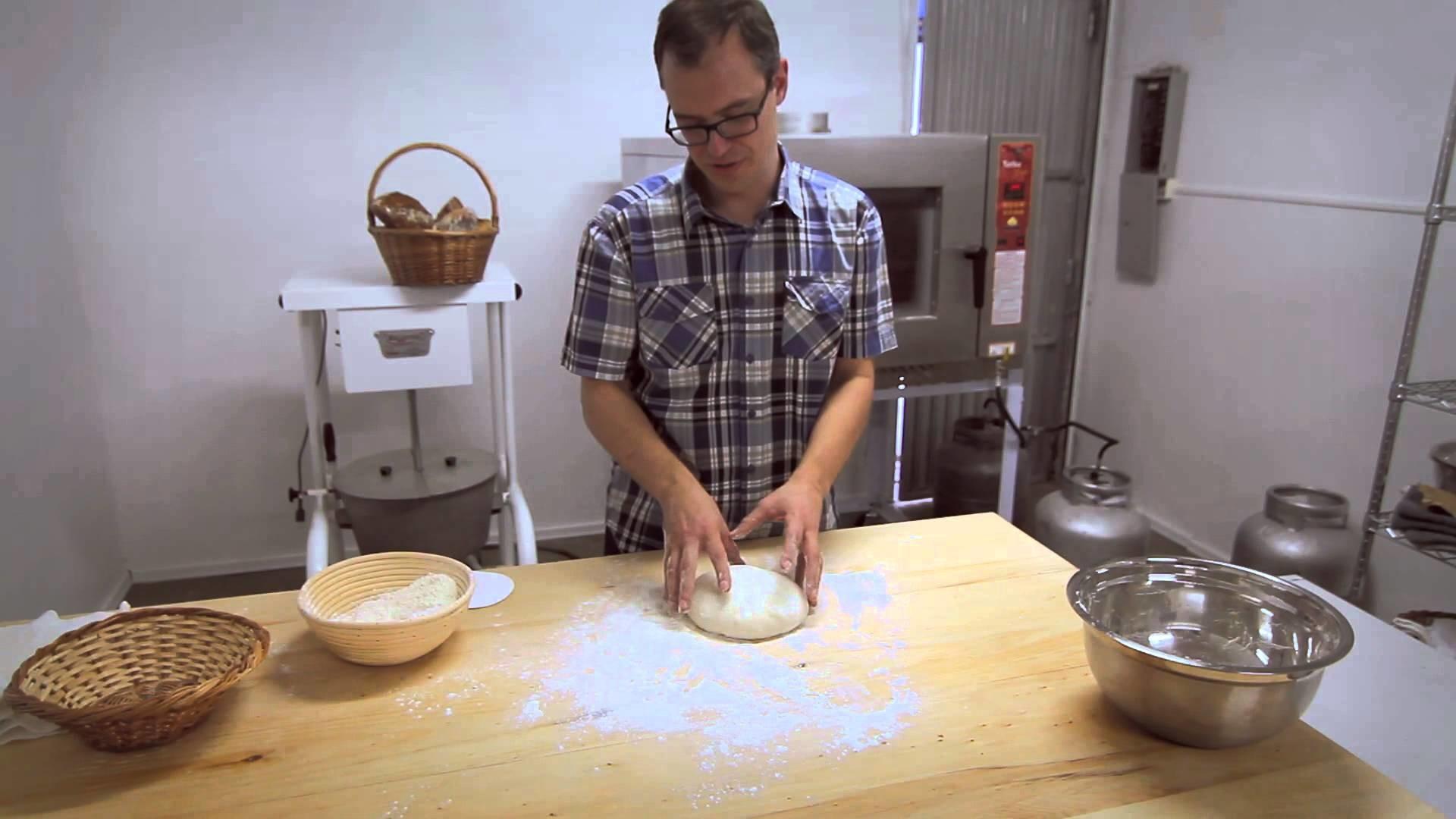 Pão da Casa - O pão mais fácil do mundo