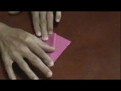 Vídeo 6   Caixa com Alça