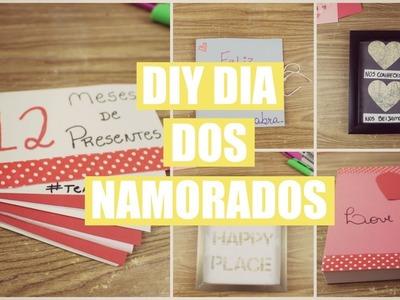 5 DIYs de Dia dos Namorados - Parte  01| Larissa Vale