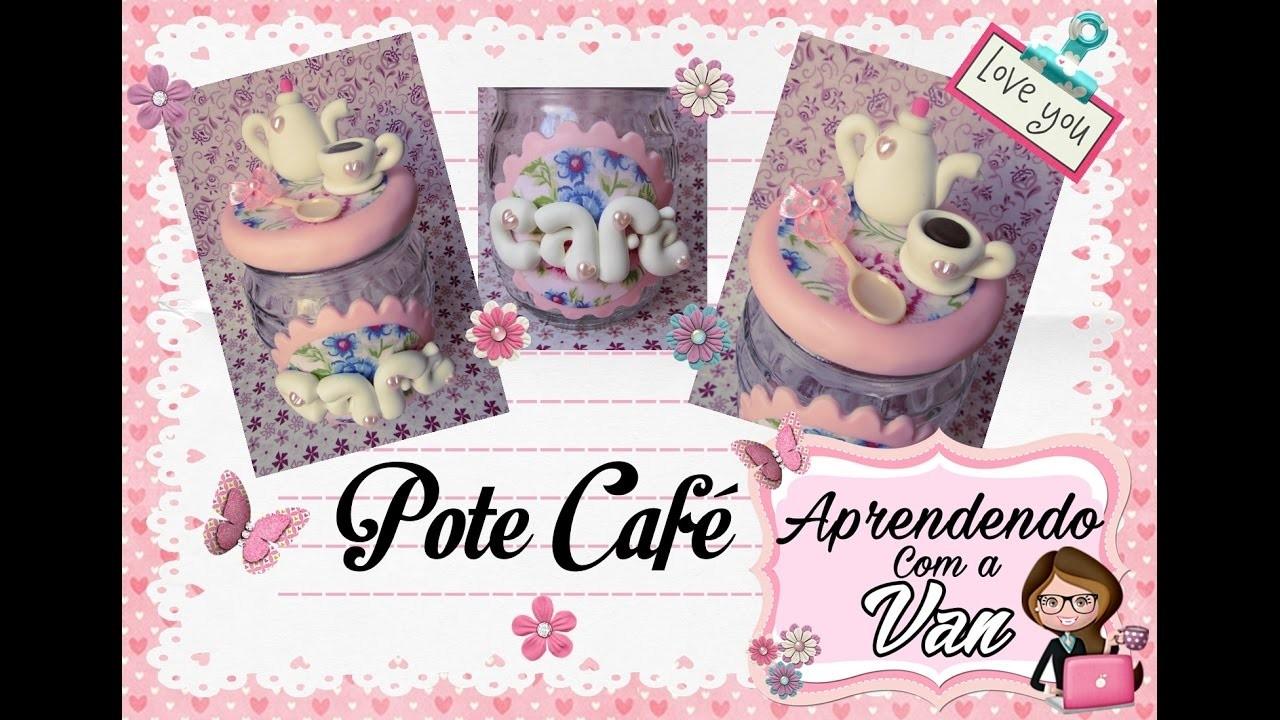 (DIY) Pote Café (Maratona de Potes #8)