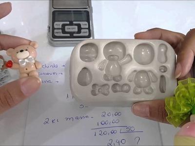 Dica de produção - Mini fabrica de fantasia